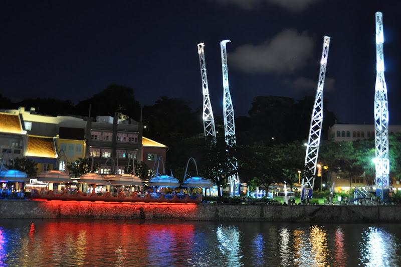 sông singapore