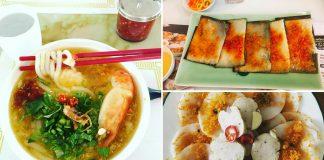 Khám phá thiên đường ẩm thực xứ Huế