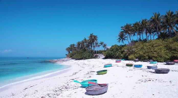 Lý Sơn – thiên đường giữa biển xanh