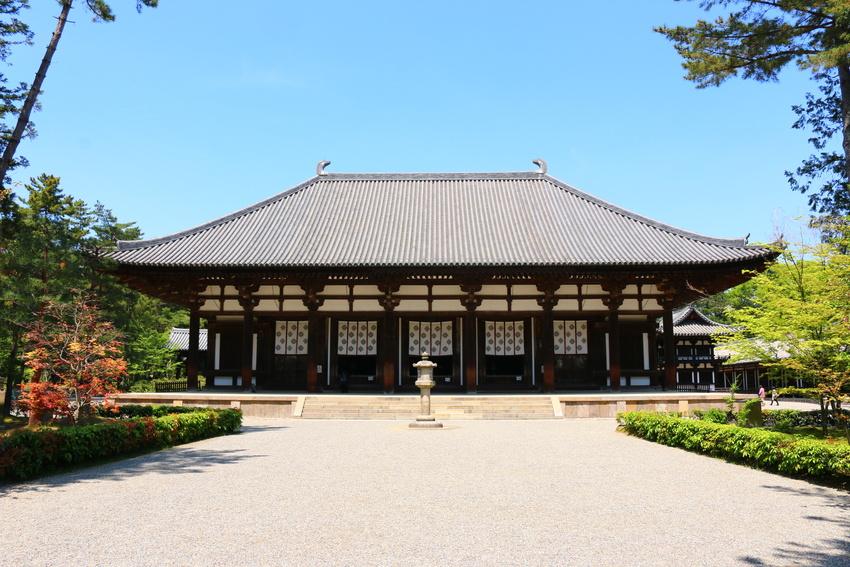 Chùa Todai-ji