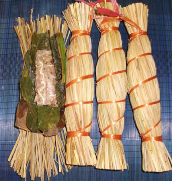 Đặc sản Tré - Quy Nhơn