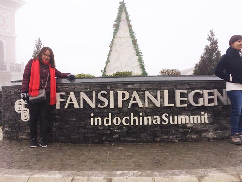 fansipan legend