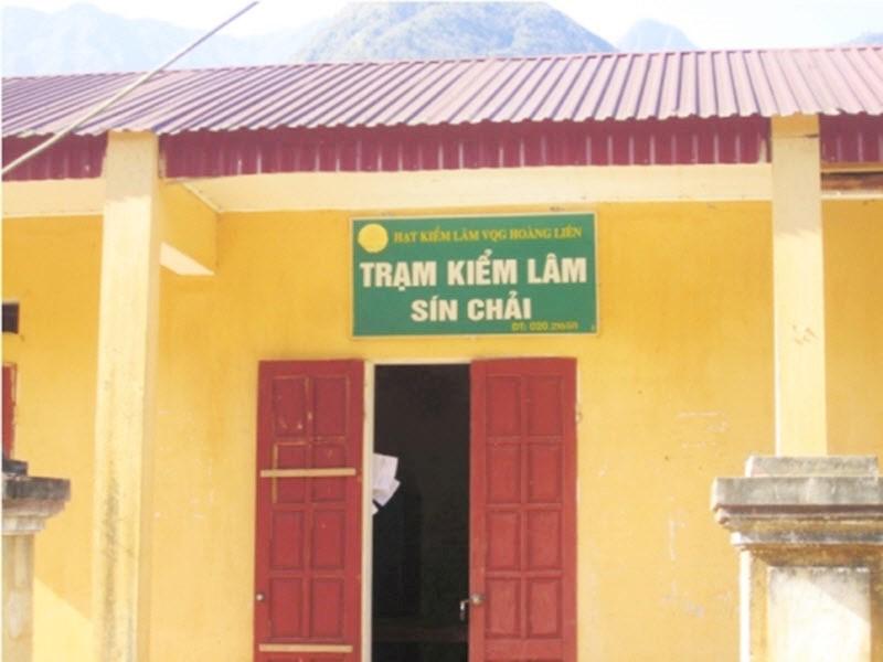 trạm sín chải, trekking chinh phục Fansipan