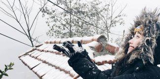 Điểm danh những địa điểm du lịch có băng tuyết ở Việt Nam