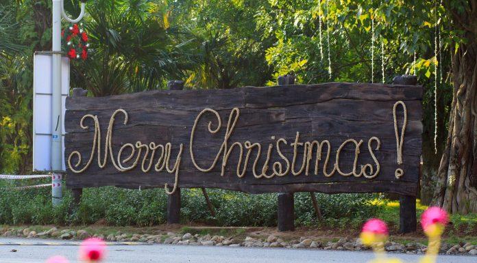 Top những địa điểm chơi Noel thú vị ở Hà Nội