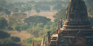 Travel Blogger những bước chân không mỏi khát khao tìm đến những vùng đất mới