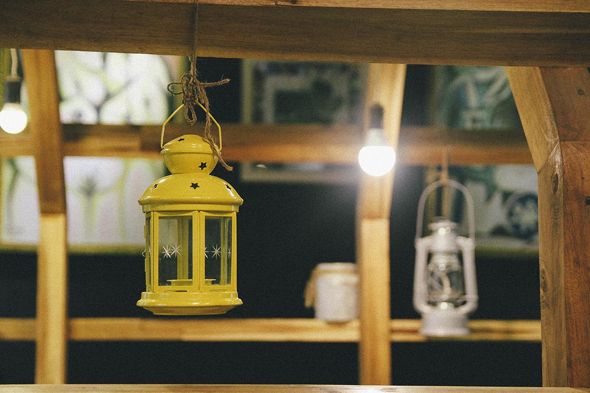 quán cà phê yên tĩnh tại hà nội