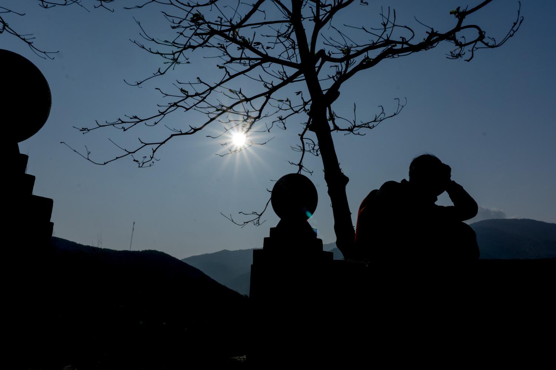 breaking dawn in mui dien cape