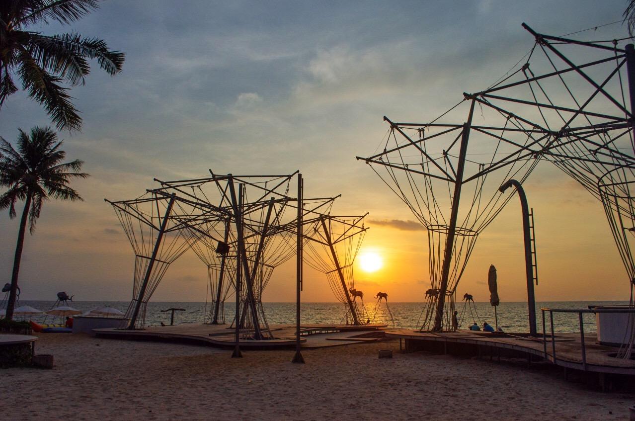 hoang hon Phu Quoc