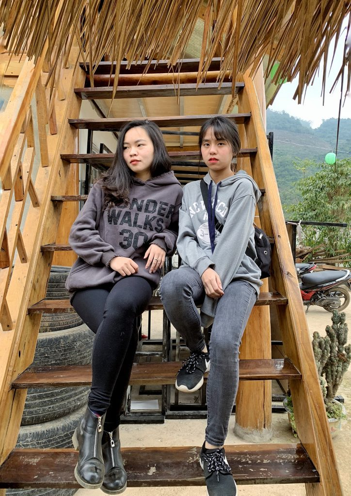 Homestay Mountain View