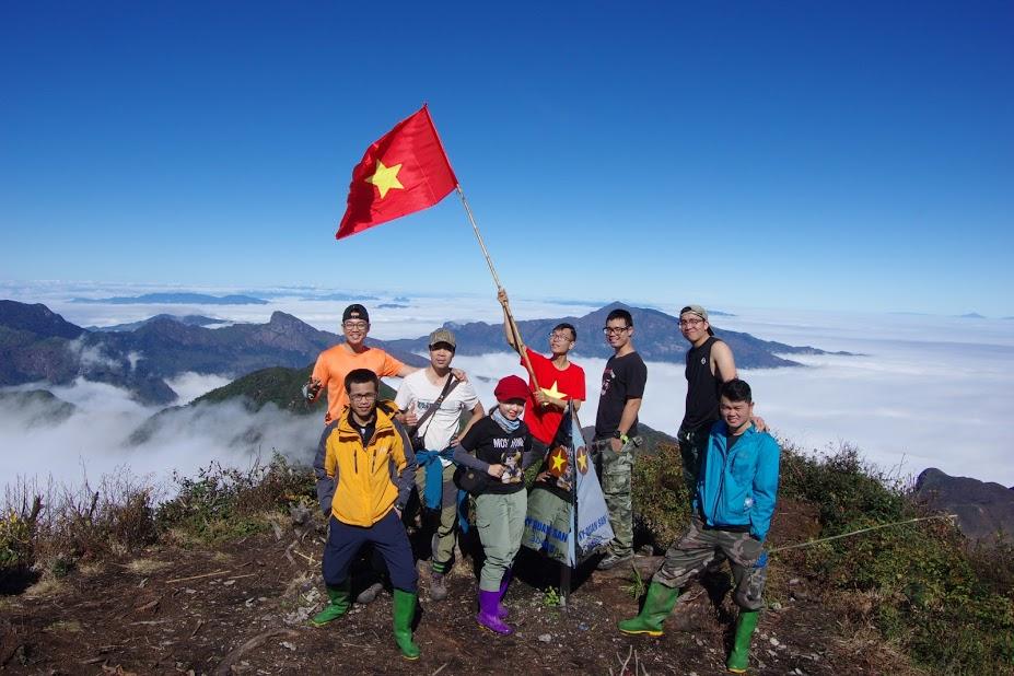 tour trekking Bạch Mộc
