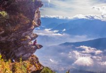 tour trekking Lảo Thẩn