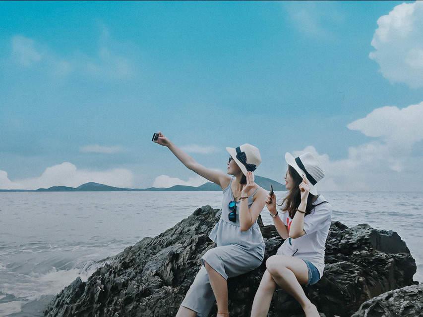 Đảo Cái Chiên - Quảng Ninh