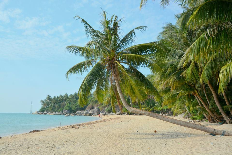 Đảo Hòn Sơn - Kiên Giang