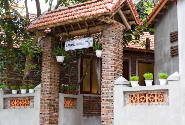 Amira Homestay - Homestay Ninh Bình