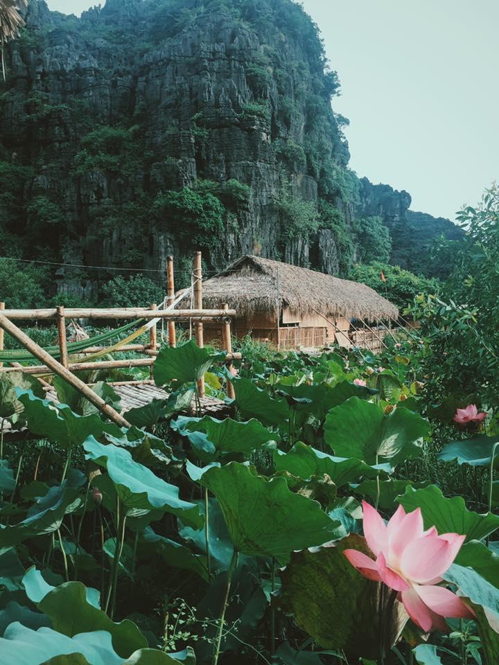 Chezbeo Homestay Ninh Bình