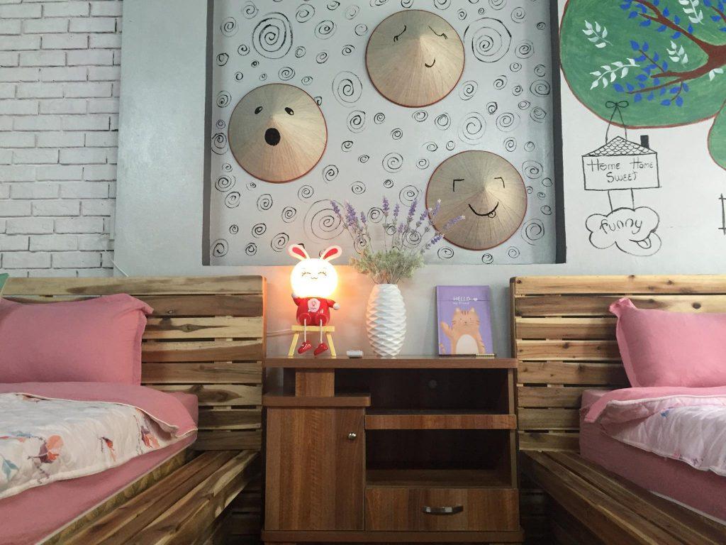 Chill House - Homestay Ninh Bình