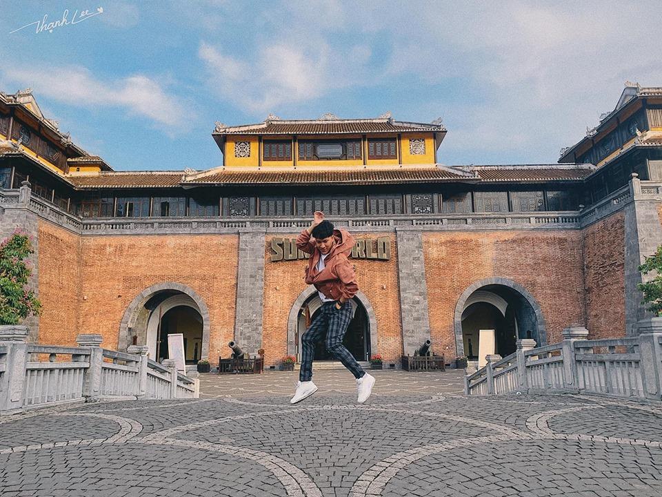 Sunworld Legend Đà Nẵng