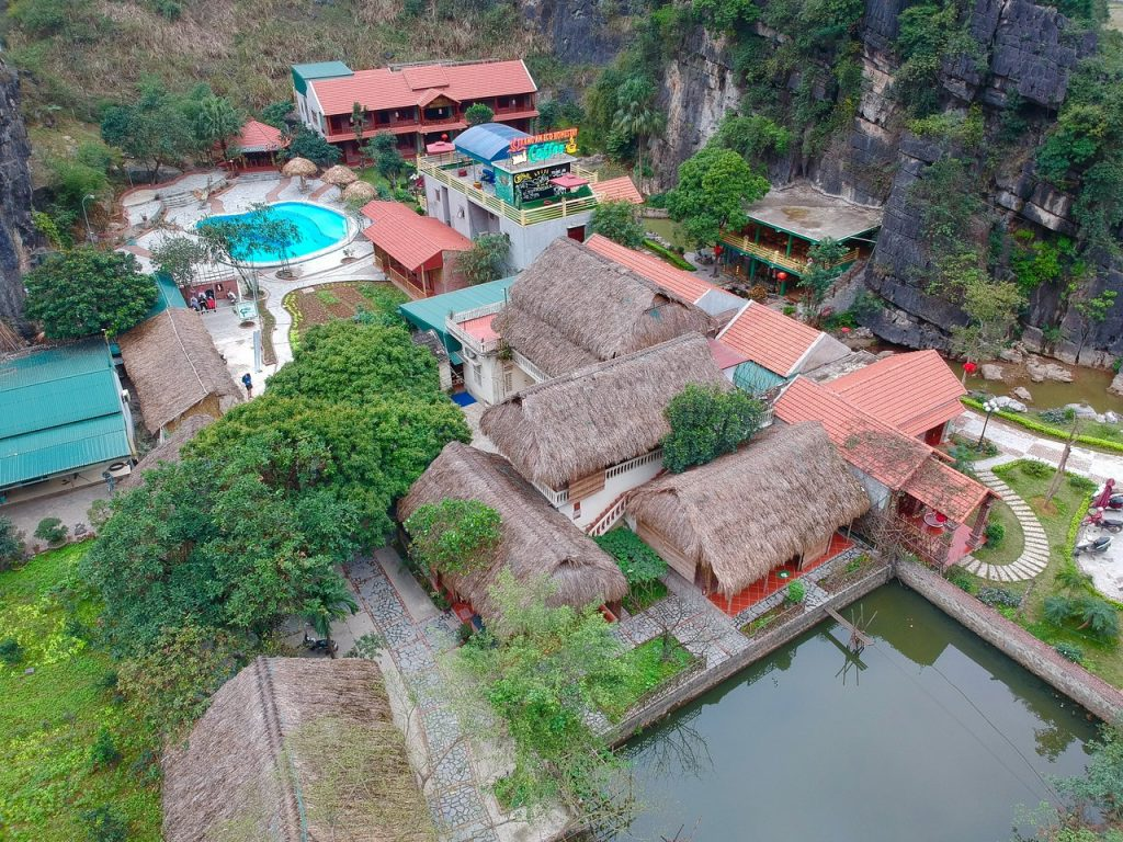 Hoa Lu Eco Homestay - Homestay Ninh Bình