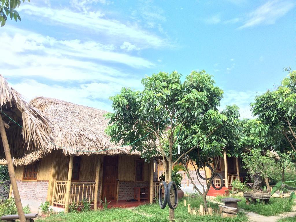 Ninh Binh Bamboo Farmstay