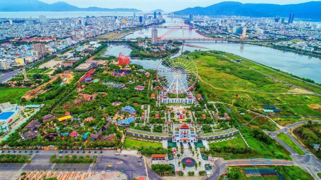 Asian Park - Đà Nẵng