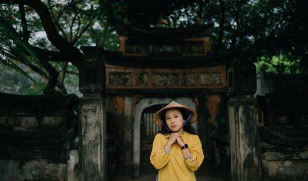 Du lịch chùa Bái Đính - Ninh Bình