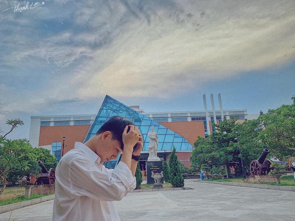 Bảo tàng Đà Nẵng