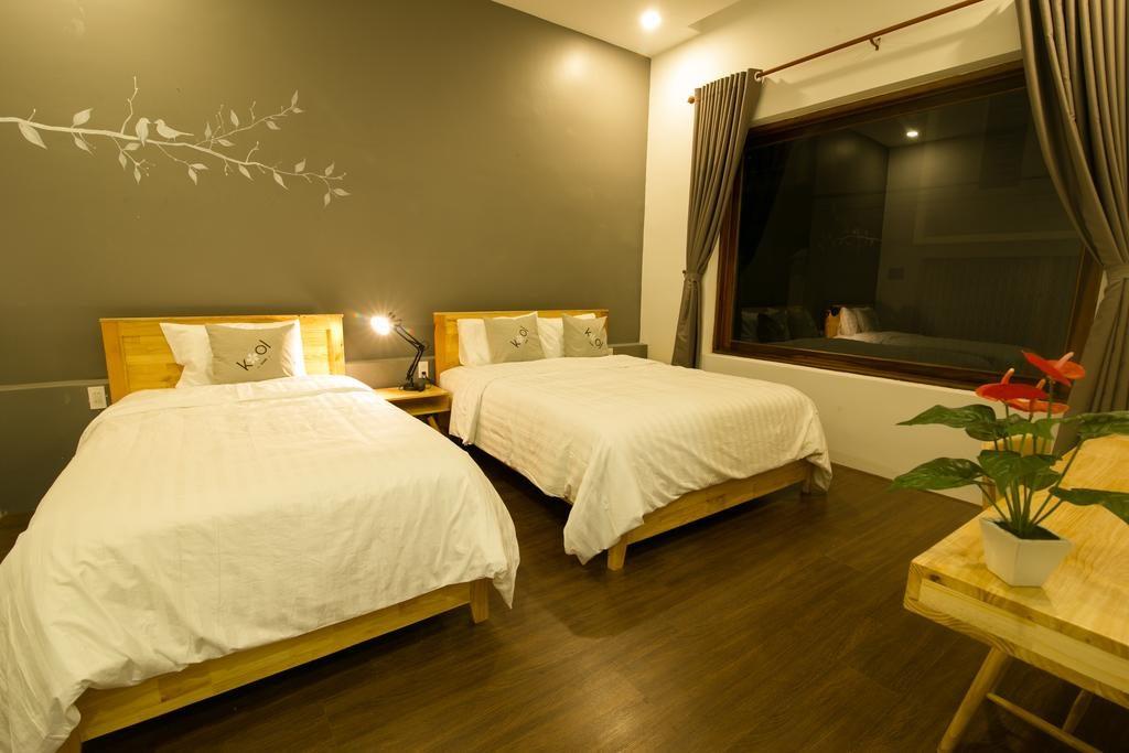Homestay Phú Yên