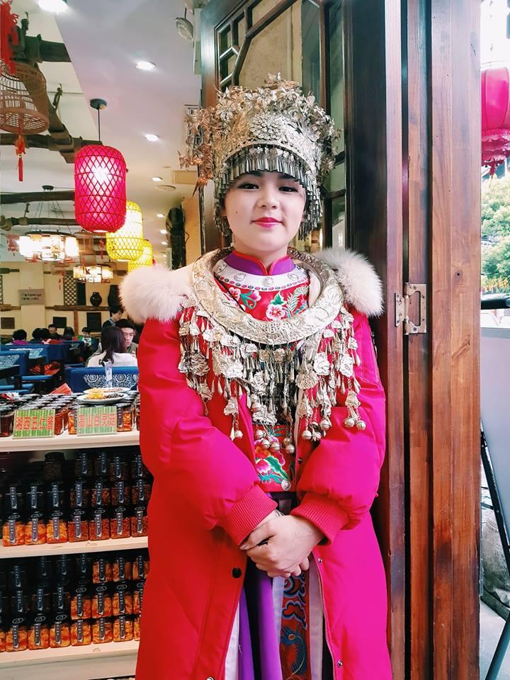 Trang phục Trung Quốc