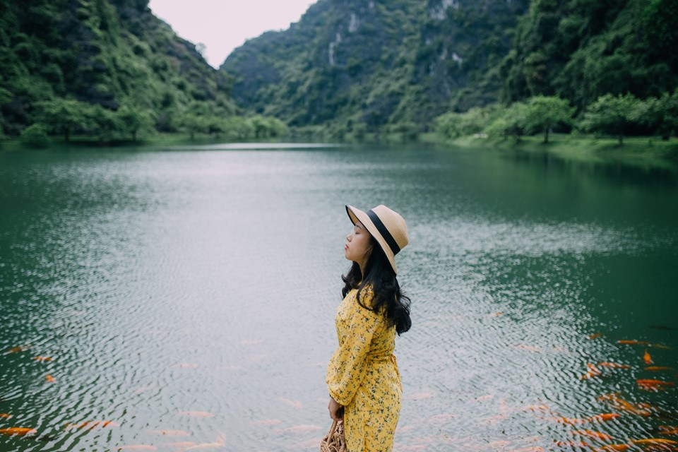 Hang múa Ninh Bình