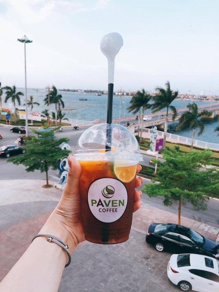 Paven coffee