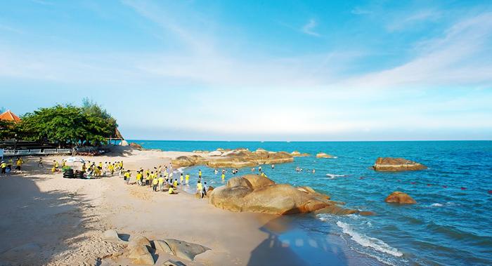 Bãi An Hải - Côn Đảo