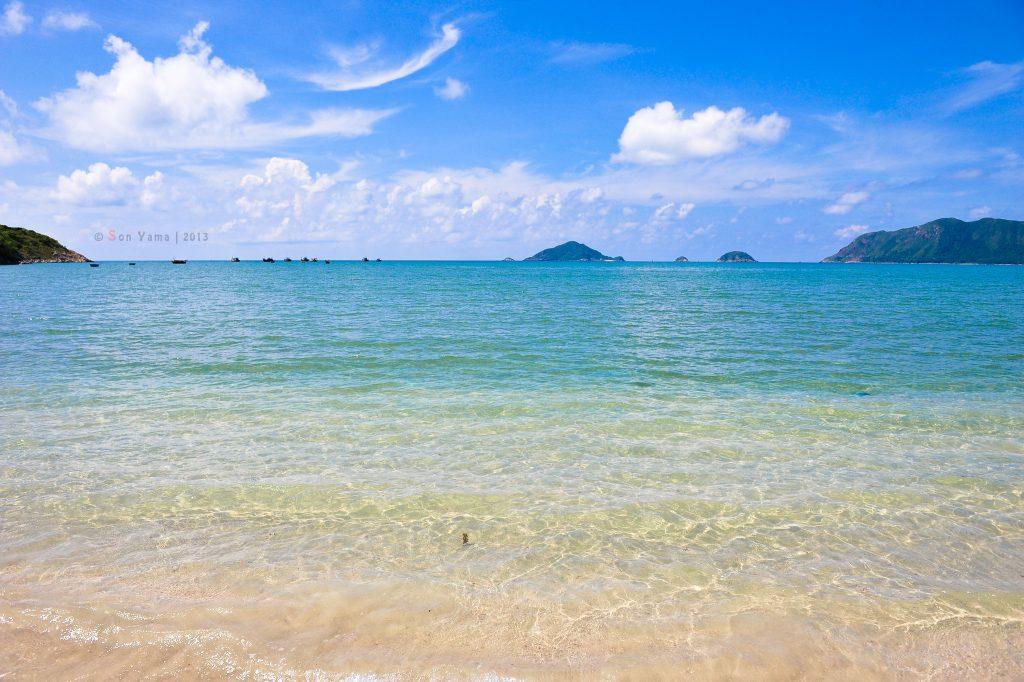 Bãi Lò Vôi - Côn Đảo