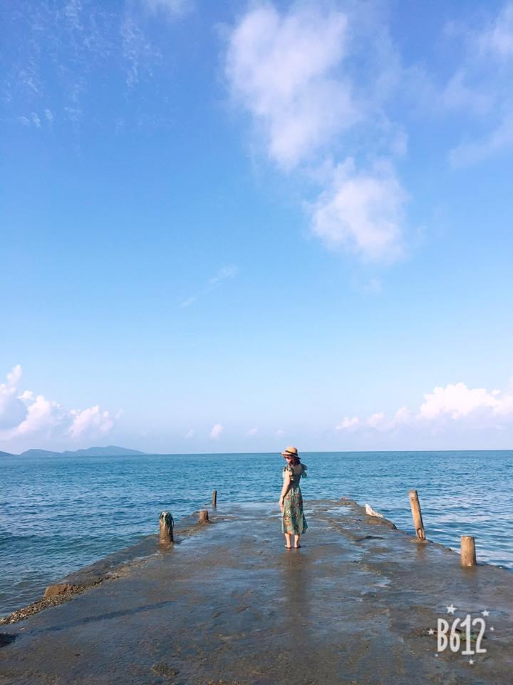 Biển Quảng Ninh