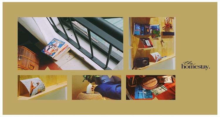 De9level5 homestay Hà Nội