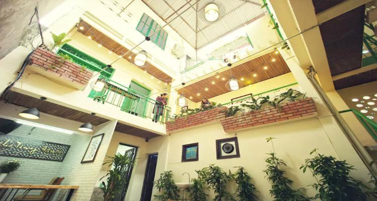 HANAH'S TINY -  Homestay Homestay Hà Nội tại quận Ba Đình