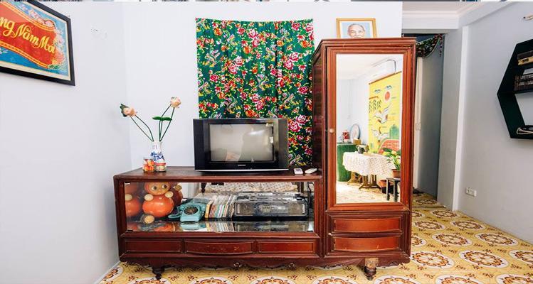 Phòng Hà Nội ở những thập niên 90