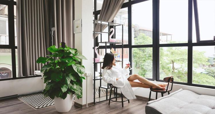 Homestay Hà Nội