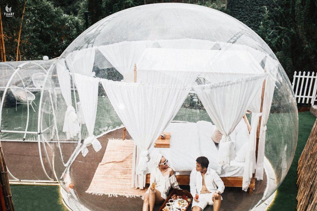Bubble Hotel Đà Lạt