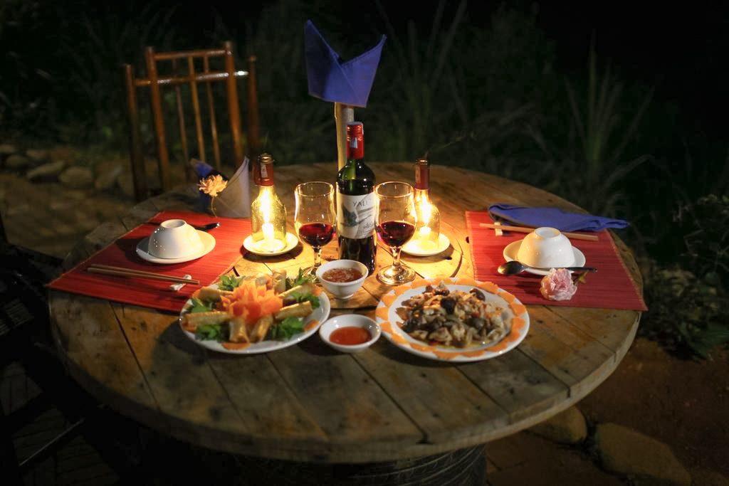 Ecolodge Mu Cang Chai - Homestay Mù Cang Chải