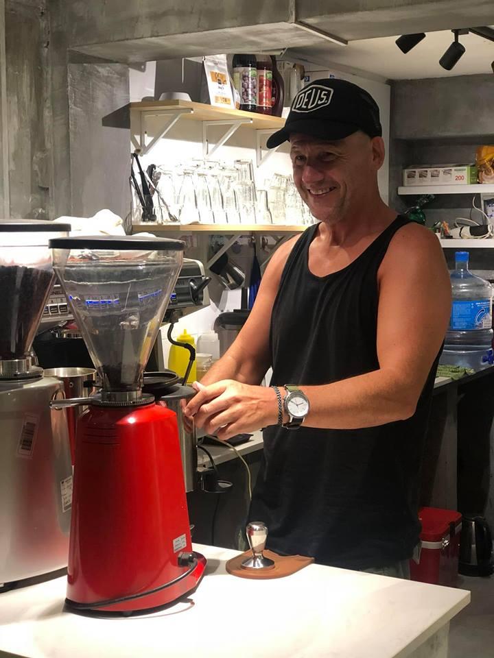 Những trải nghiệm độc đáo mà CP1 coffee mang đến