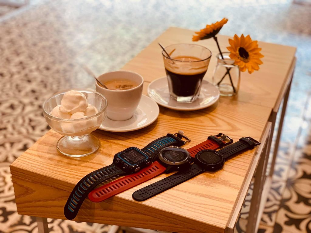 Cafe được pha bằng máy là cách pha độc đáo của người Ý, tạo cho cafe có vị thơm nồng