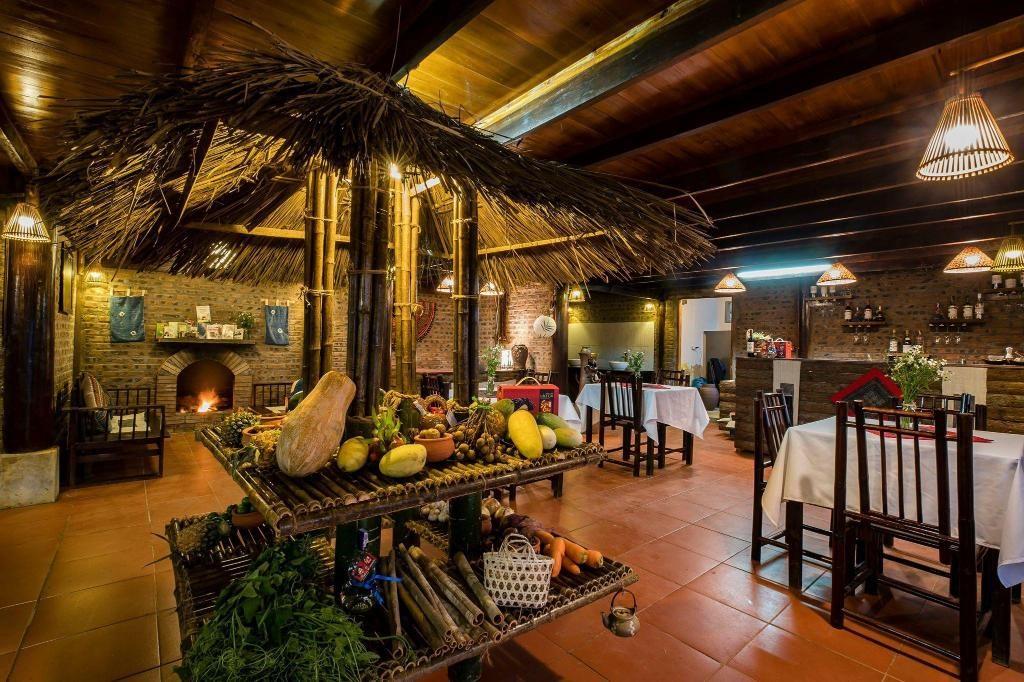 Sapa Eco Home sở hữu một không gian yên tĩnh, tách biệt với phố xá ồn ào, không còi xe thích hợp cho những tâm hồn cần được nghỉ ngơi giữa cuộc sống hối hả, vội vã.