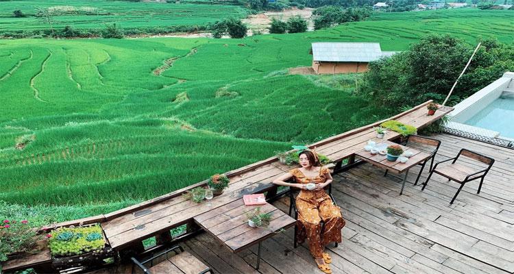 Lee house homestay Sapa