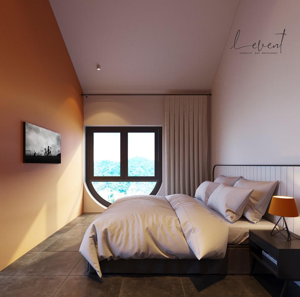 Hình ảnh phòng LeVent Tam Đảo