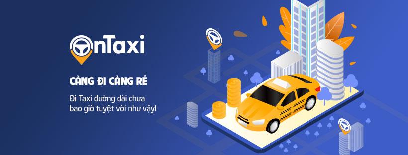 Ontaxi - Taxi đường dài