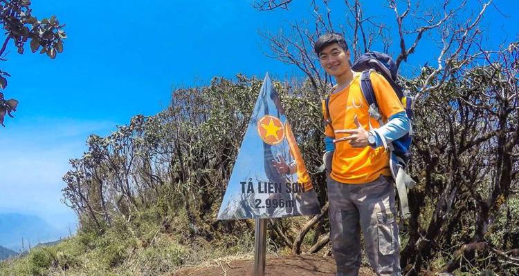 Kinh nghiệm trekking Cổ Trâu