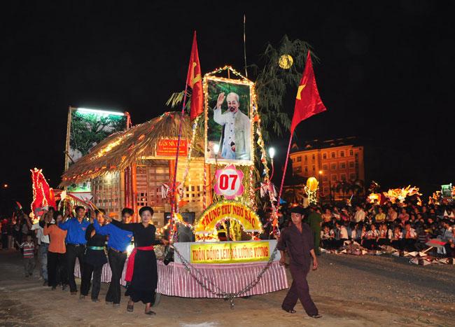 Quảng bá hình ảnh, đất nước, con người Tuyên Quang