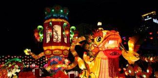 Khám phá lễ hội trung thu Tuyên Quang