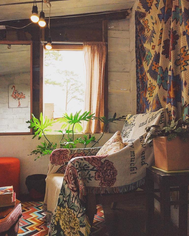 HomeFarm Homestay đẹp Đà Lạt